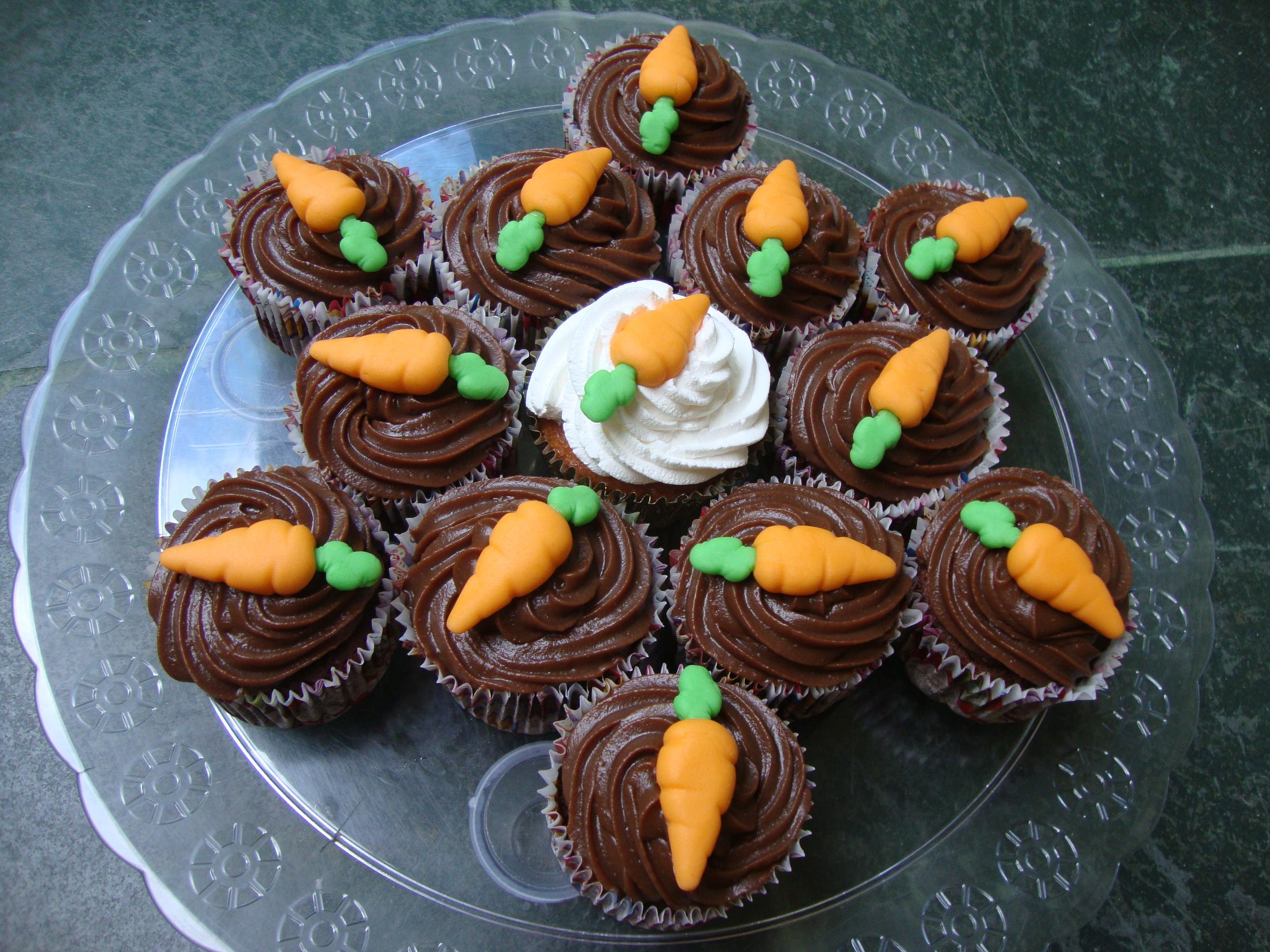 Cupcake Peixonauta