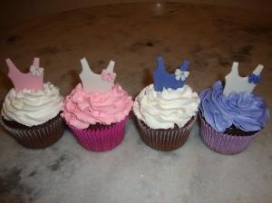 Cupcake ballet 12