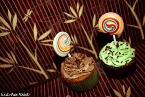 Cupcake Chaves
