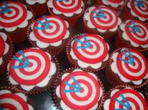 Cupcake empresas 18