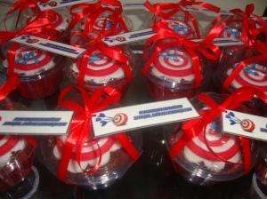 Cupcake empresas 23