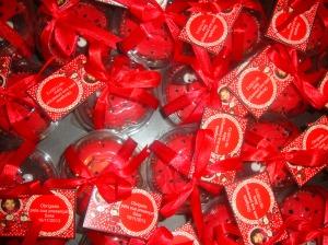 Cupcake Joninha 11