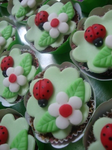 Cupcake Joninha 15