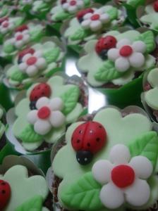 Cupcake Joninha 17
