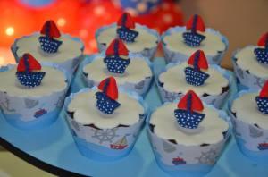 Cupcake Marinheiro 22