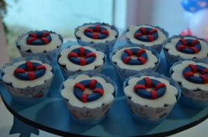 Cupcake Marinheiro 23